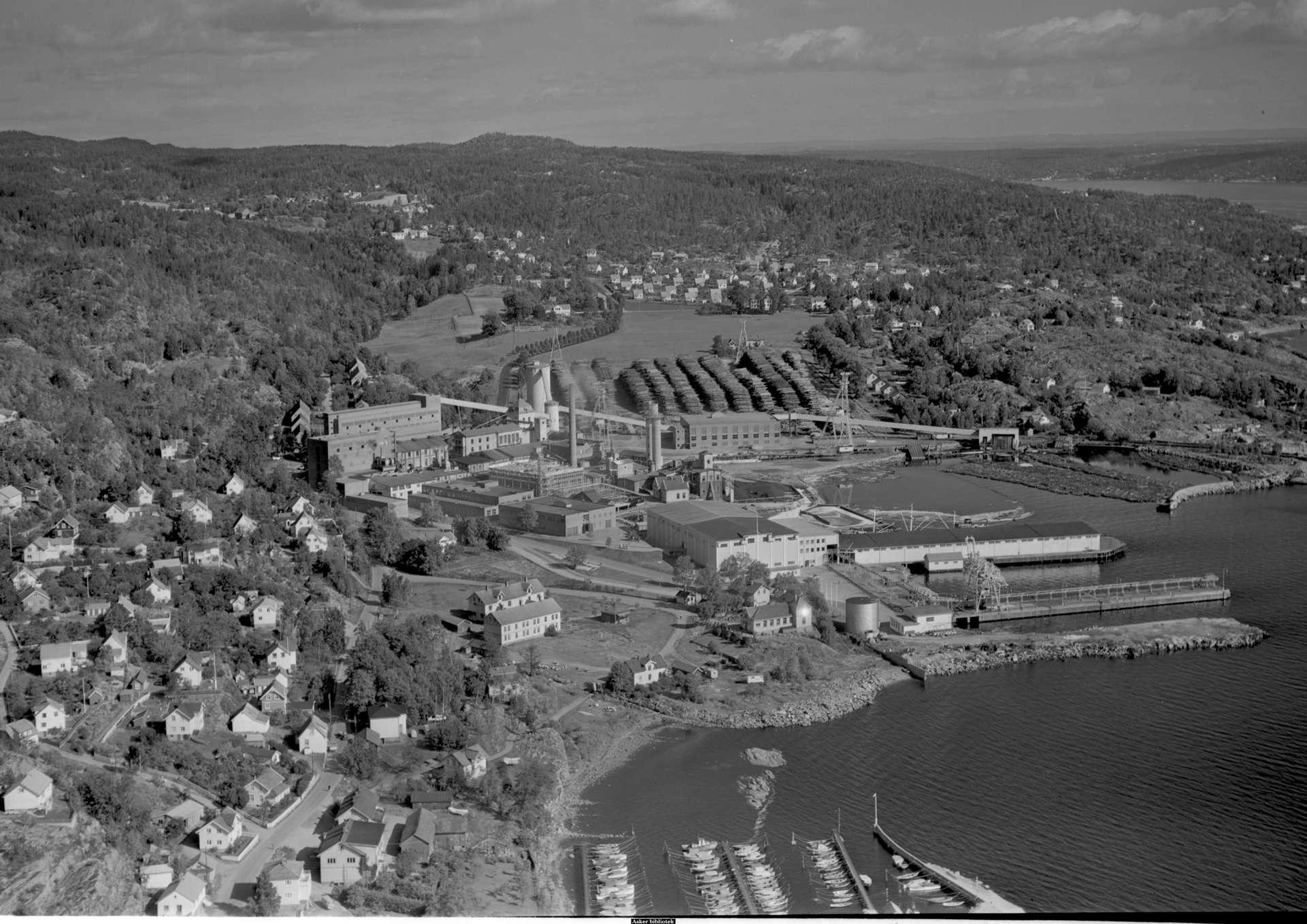 Tofte båthavn 1961B.jpg
