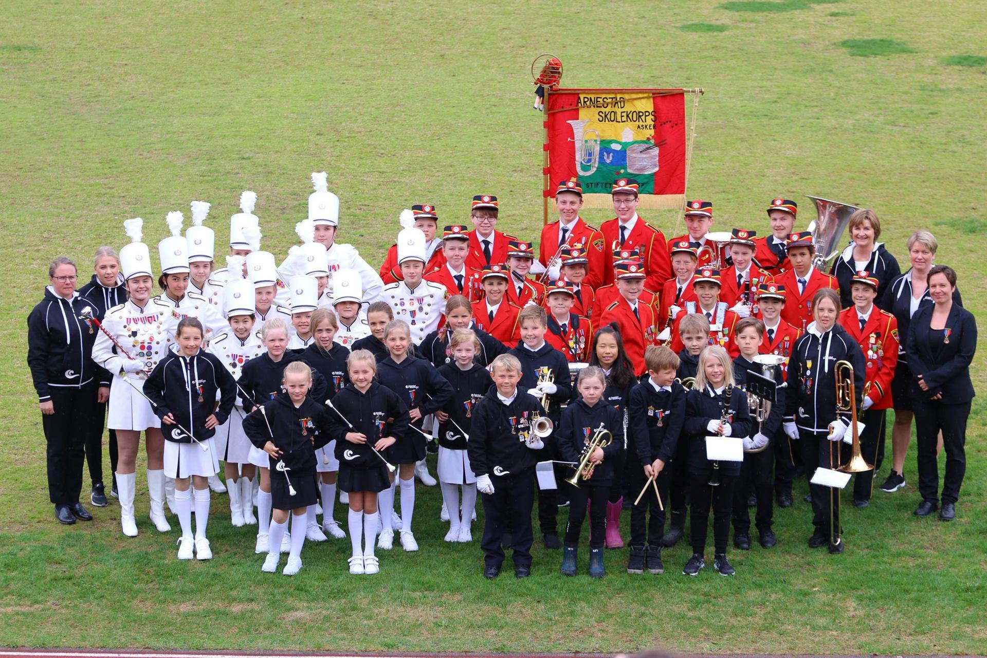 Arnestad Skolekorps.jpg