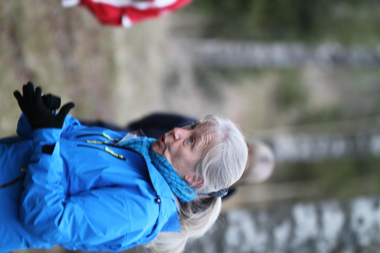 Kulturminnetur Bjørknes 2017