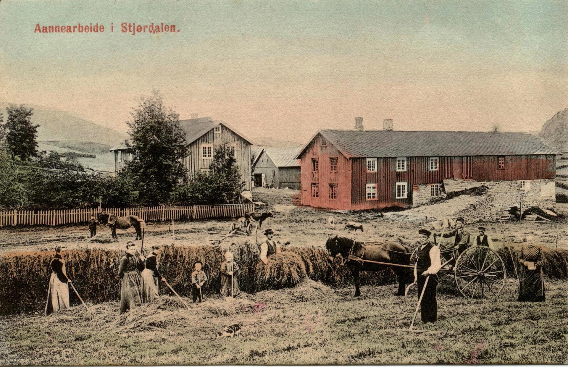 Eidum Nedre 1909.jpg