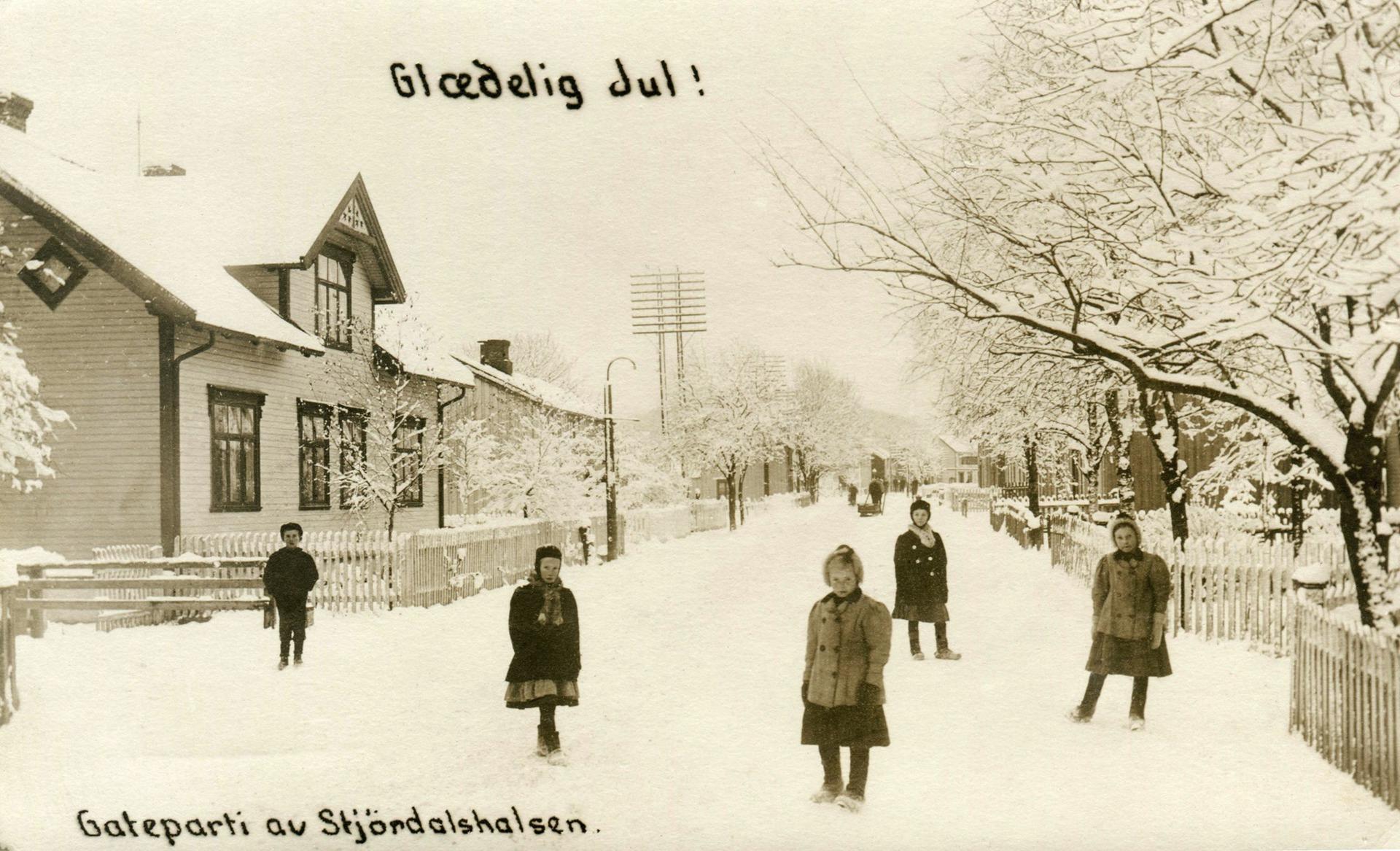 Gateparti av Stjørdalshalsen.jpg
