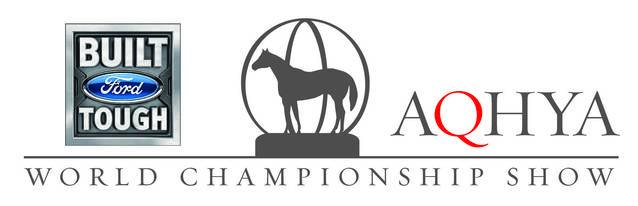 AQHYA World Championship 2021