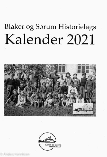 Her er klassebilder og skolebilder fra 2021-kalenderen. Et nytt bilde for hver måned. Det mangler navn på noen elever, så ta kontakt dersom dere vet navnet. Se mer informasjon på forsiden.