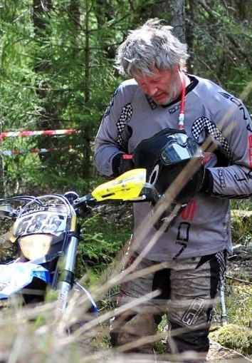 Harald style=