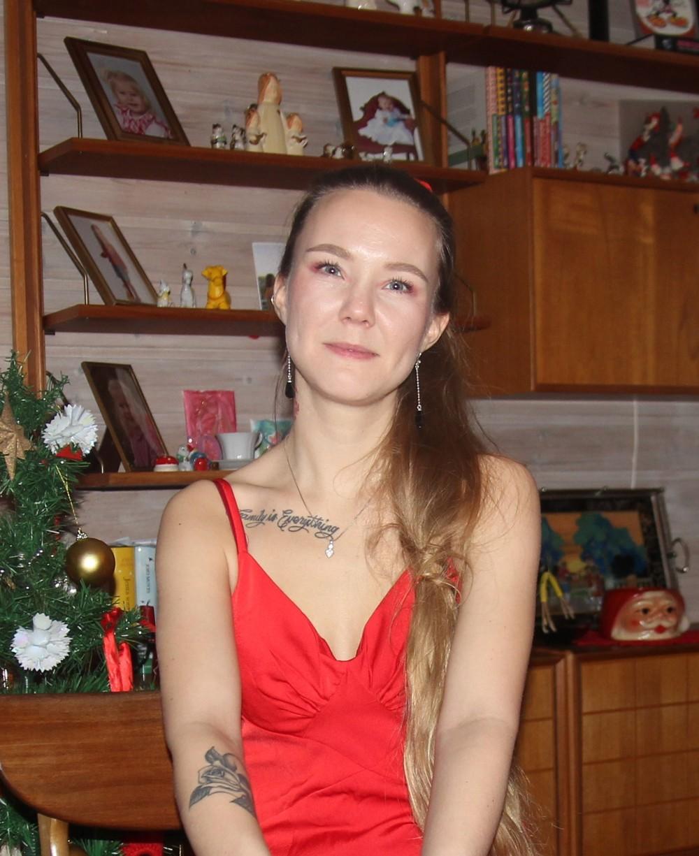 Juno M. L. Hanssen style=