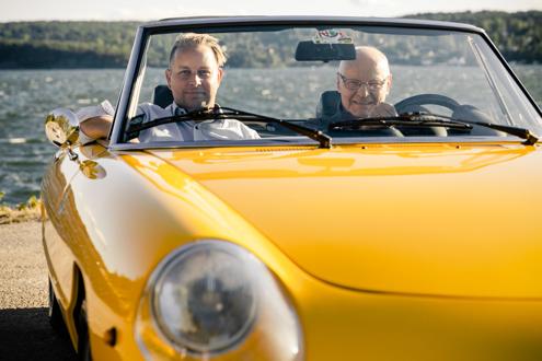 Foto: AUDUN BRAASTAD. Fra Alfanytt #1/2020 – magasin for Klubb Alfa Romeo Norge. Gjenbruk er kun tillatt med Alfanytt-redaktørens skriftlige samtykke.
