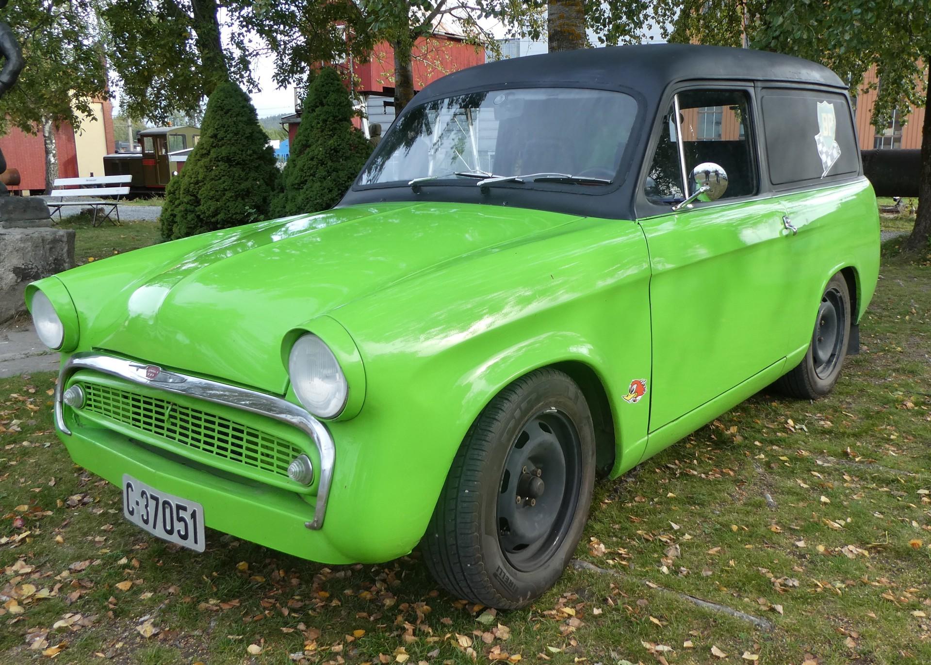 1958 Commer Cob modifisert.JPG