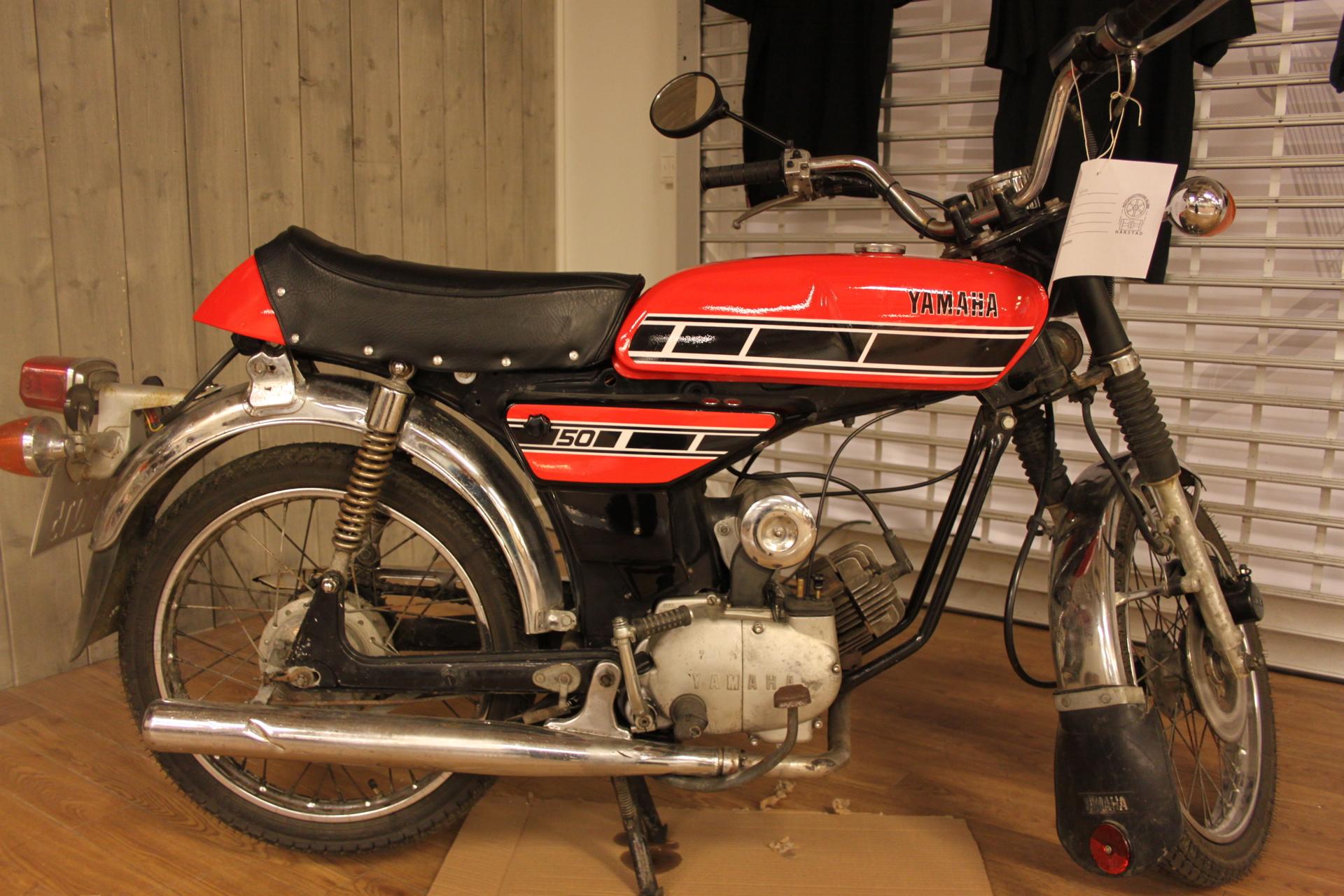 Yamaha FS1, 1980mod..JPG