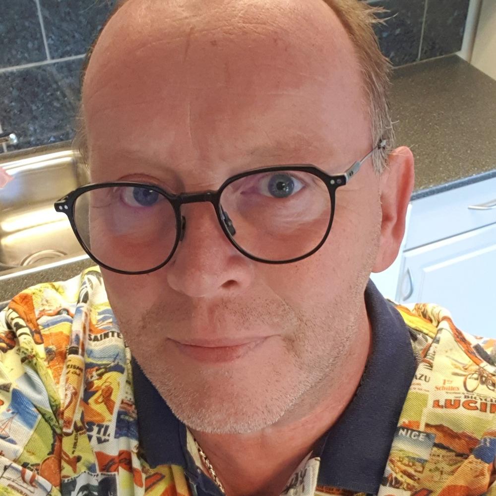 John Arne Elstrand Kjøllesdal style=