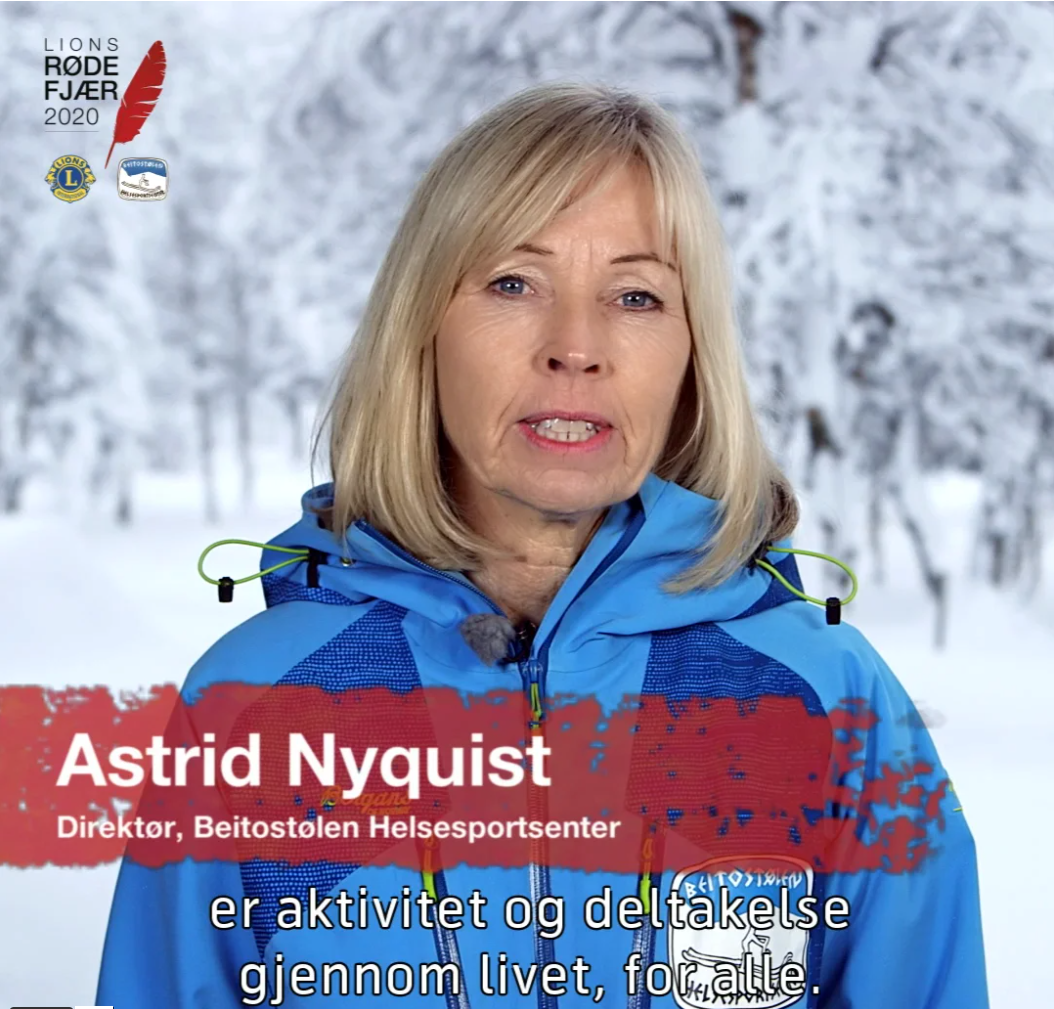 Astrid Nyquist