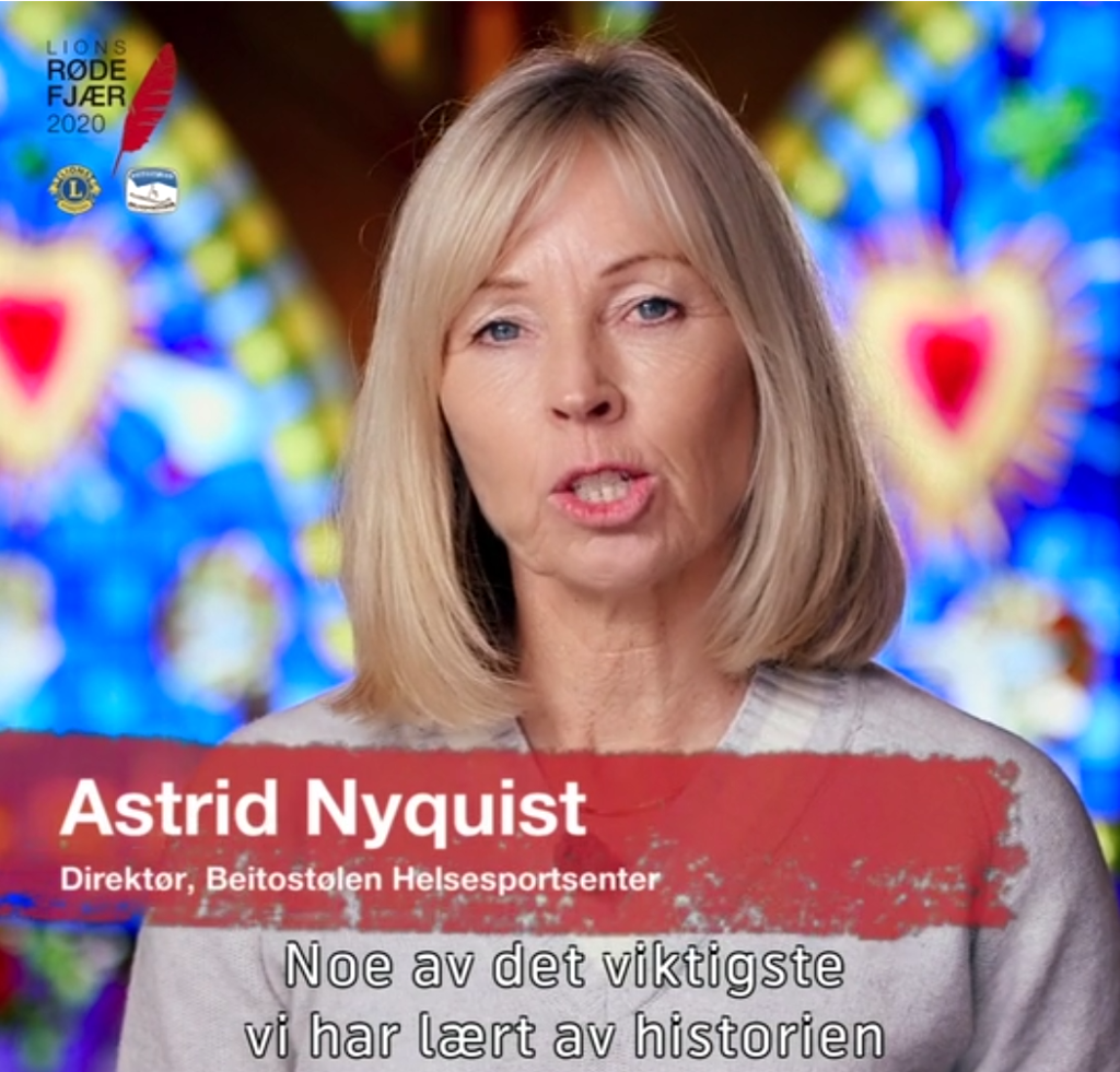 Astrid Nyquist 2