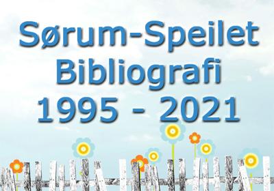 Sørum-Speilet Bibliografi