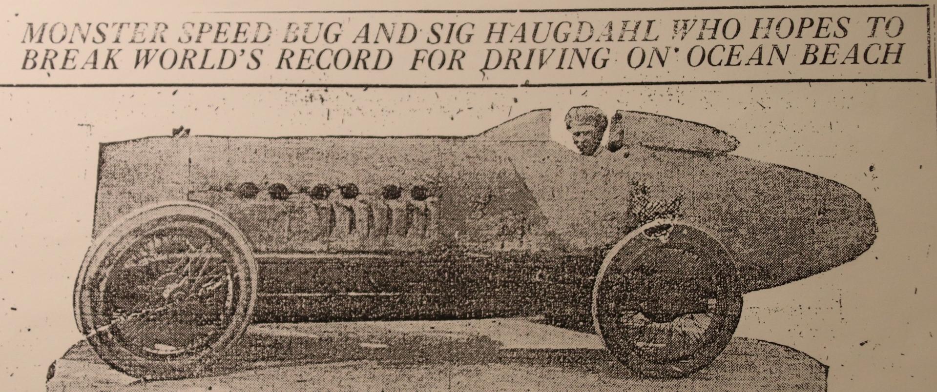 1921 1922 Wisconsin Spesial Jacksonville og Dayton