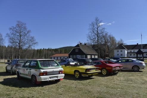 Foto: LESLIE GAYES. Fra Alfanytt #2/2017 – medlemsblad for Klubb Alfa Romeo Norge. Gjenbruk er kun tillatt med Alfanytt-redaktørens skriftlige samtykke.
