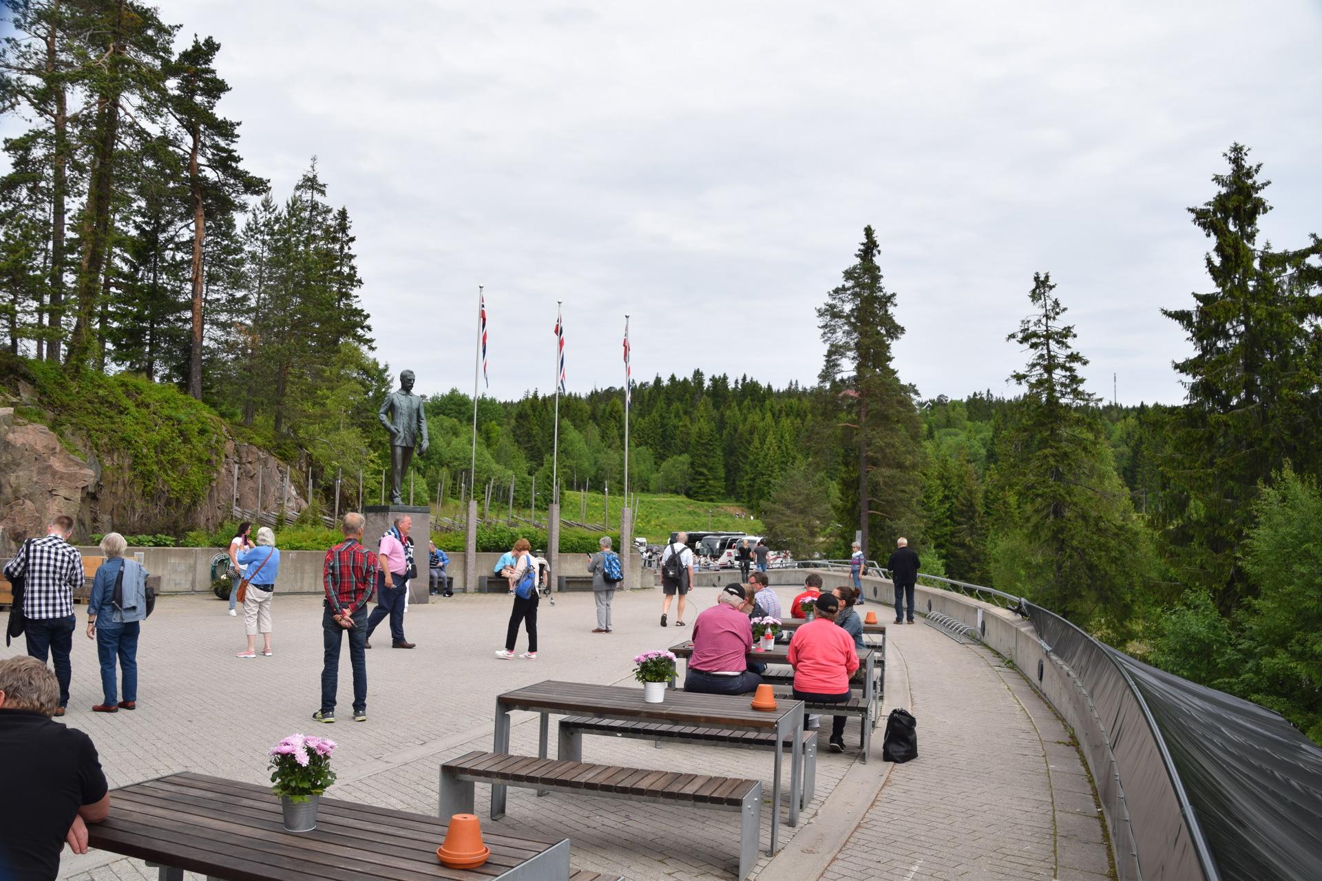 005 Lions 100 år Holmenkollen 2017
