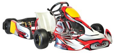 NMK E-Kart race series 2021 !