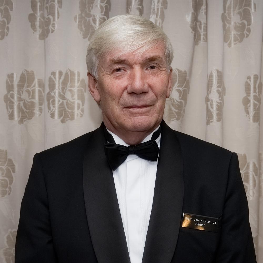 Bjørn Johny Einarsrud style=