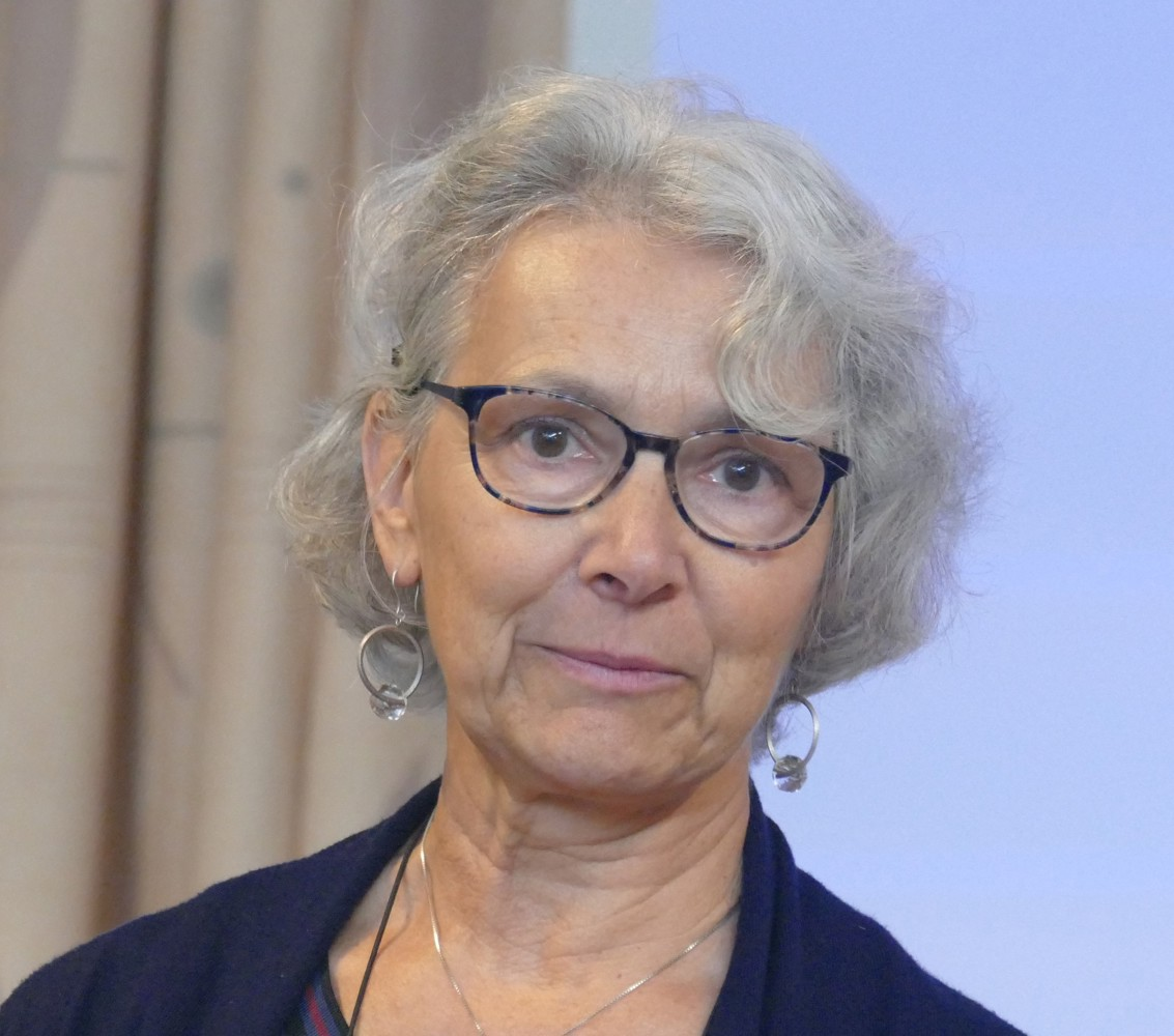 Silvia B. Grøndahl style=