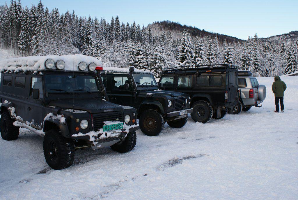 nyttårstreff_på_kjøreområdet_til_KNA_Telemark_p