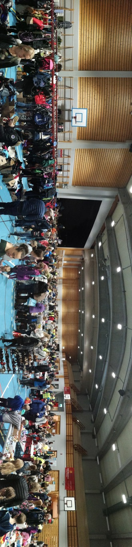 Årets loppemarked i Klæbuhallen 30. september.