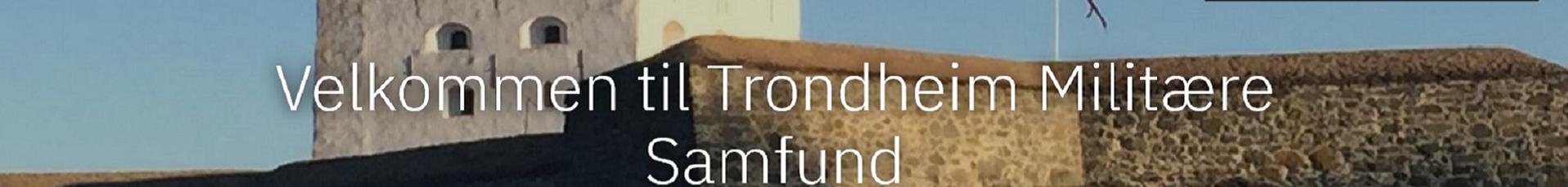 Trondheim Militære Samfund header 2000.png