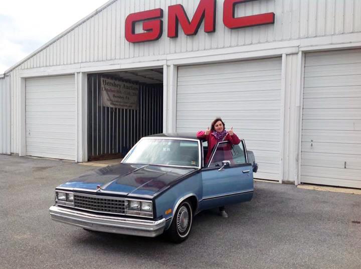062-1982 Chevrolet Malibu Classic 01, Eier, 062 Ed