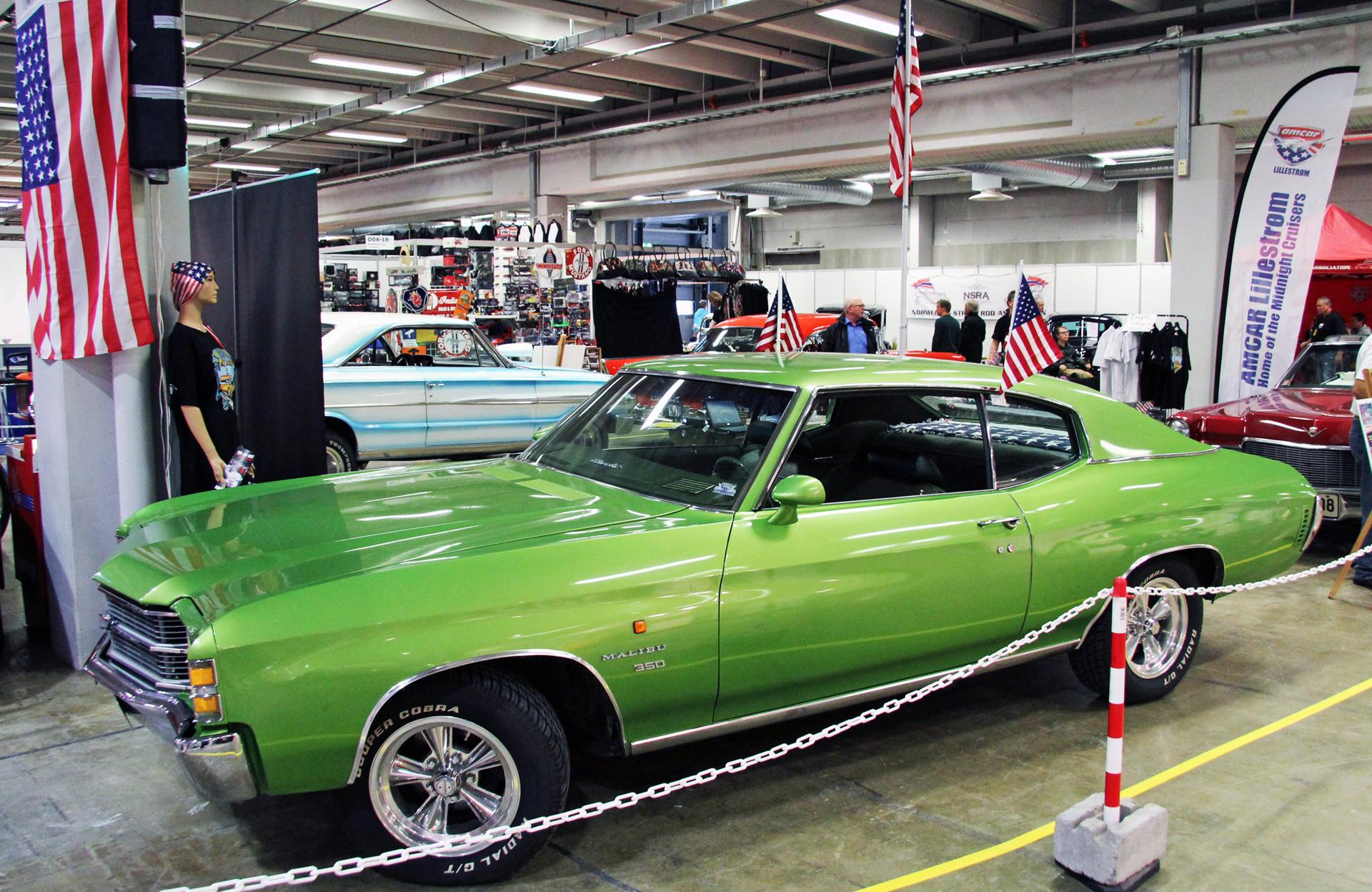 063-1971 Chevrolet Chevelle Malibu, 02, Eiere, 062