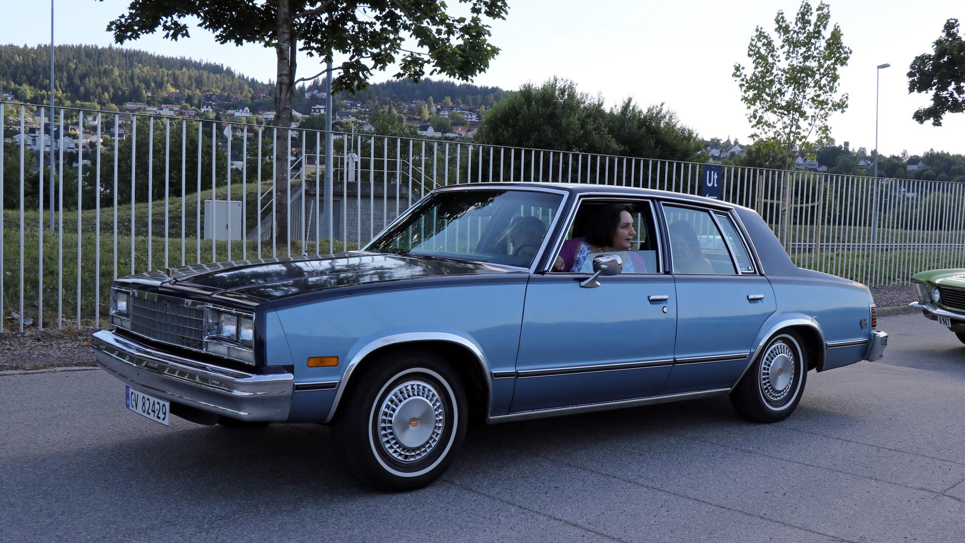 062-1982 Chevrolet Malibu Classic 02, Eier- 062 Ed