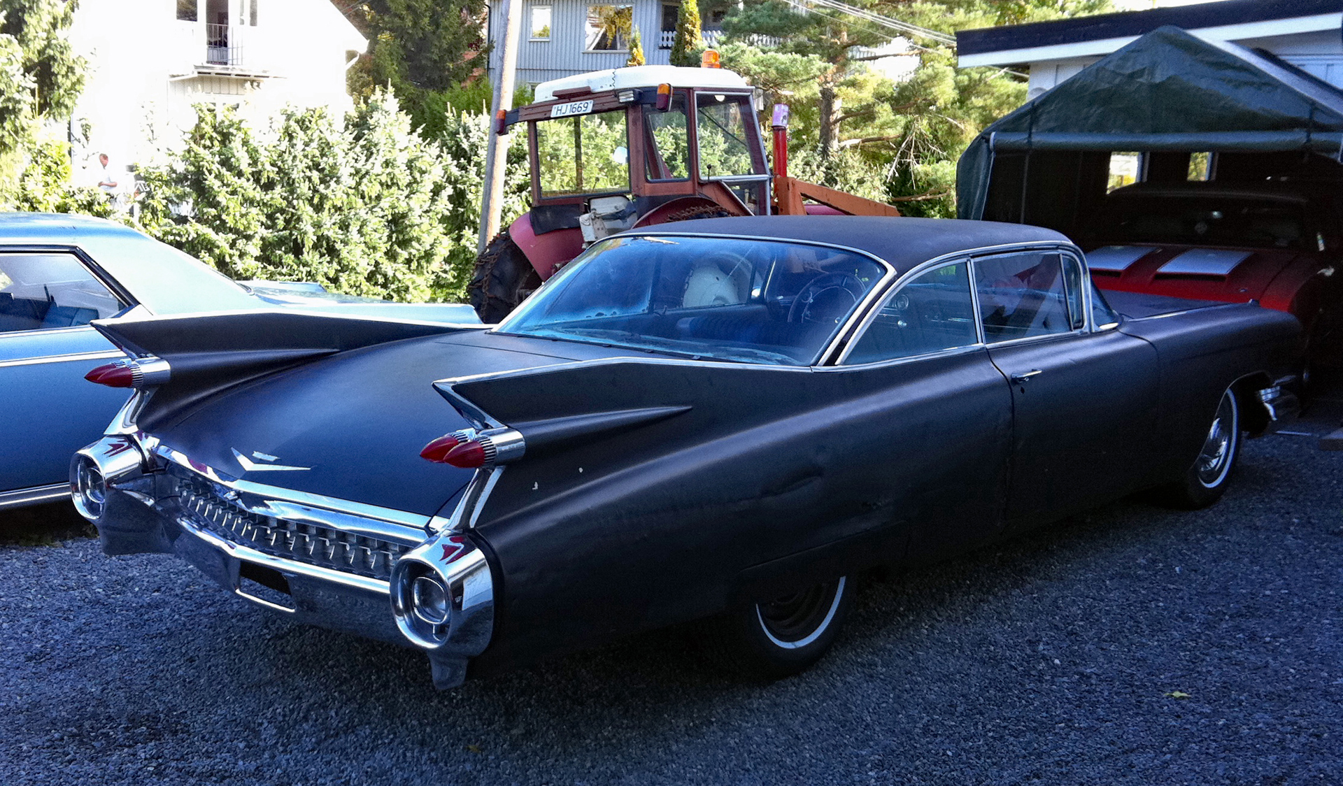 234-1959 Cadillac Coupe DeVille 02. Eier- medlem 2
