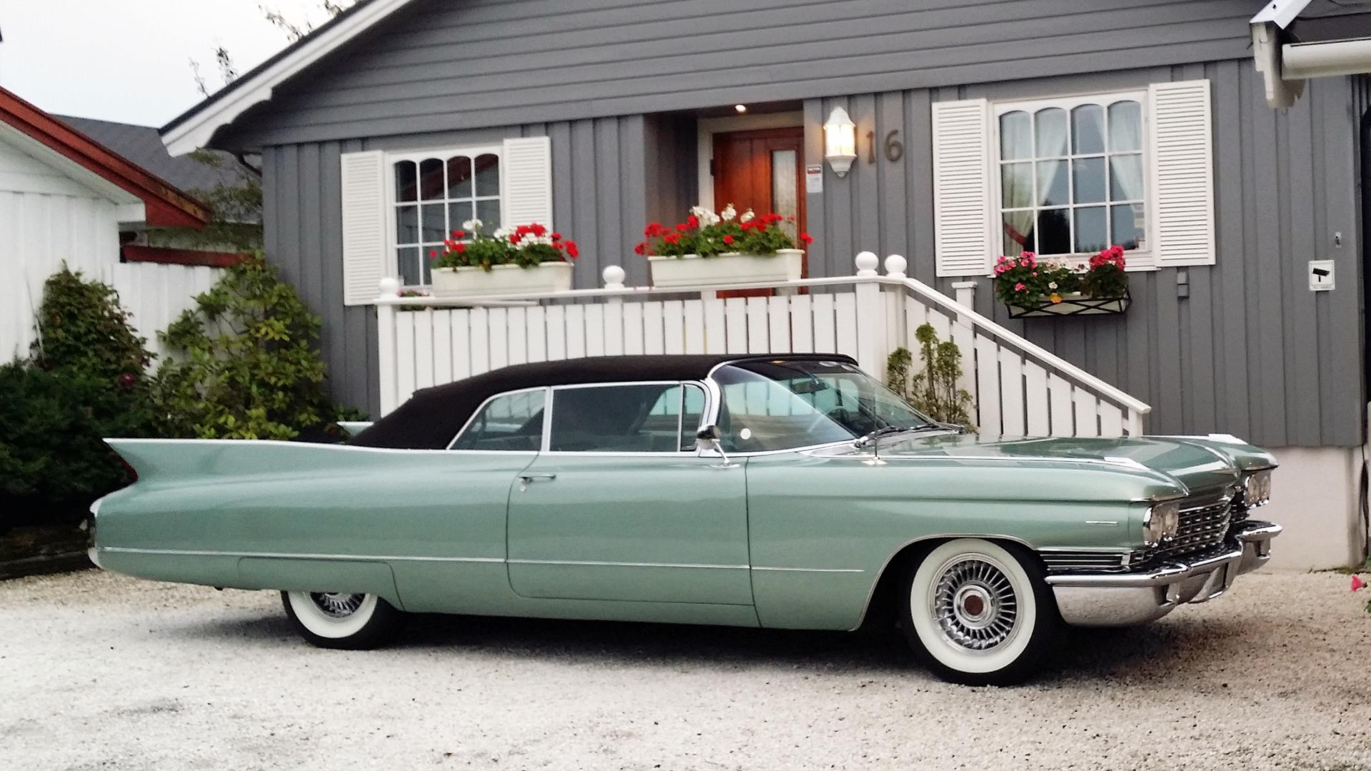188-1960 Cadillac DeVille convertible 02. Eiere- m