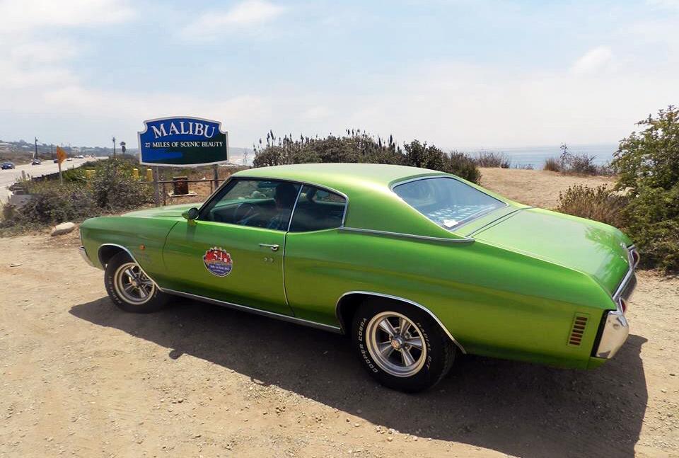 063-1971 Chevrolet Chevelle Malibu, 03, Eiere, 062