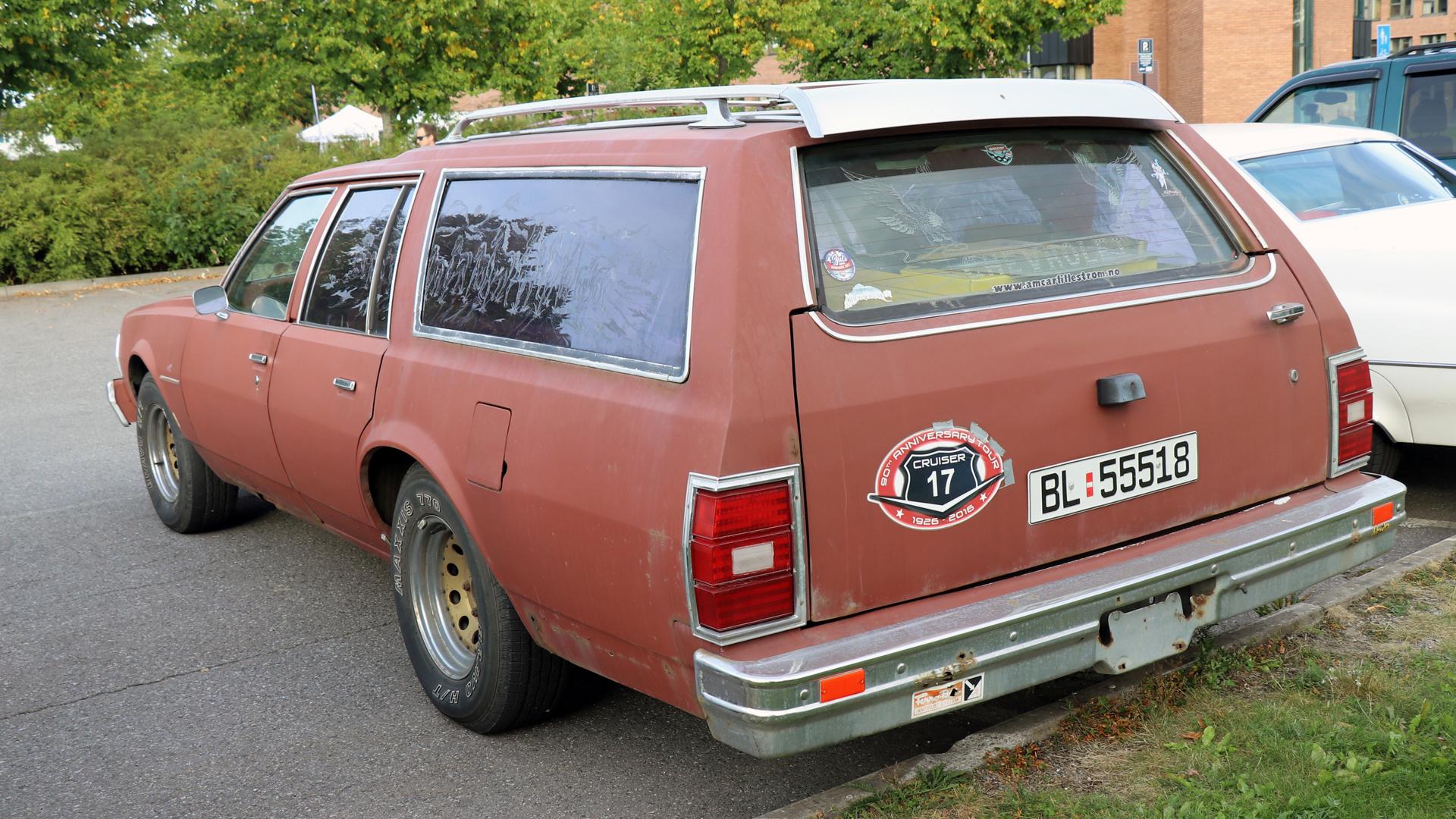 011-1977 Chevrolet Caprice Classic 02. Eier- medle