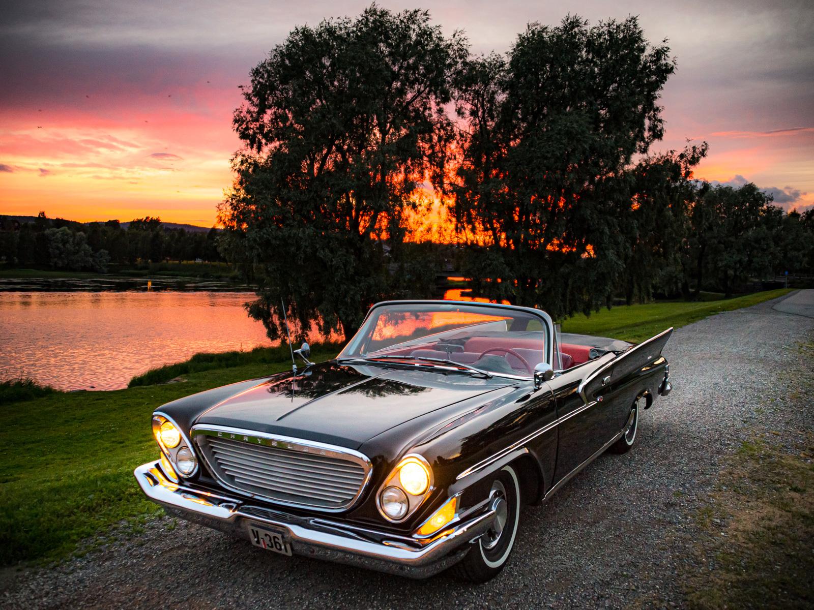 013-1961 Chrysler Newport Convertible 01. Eier- me