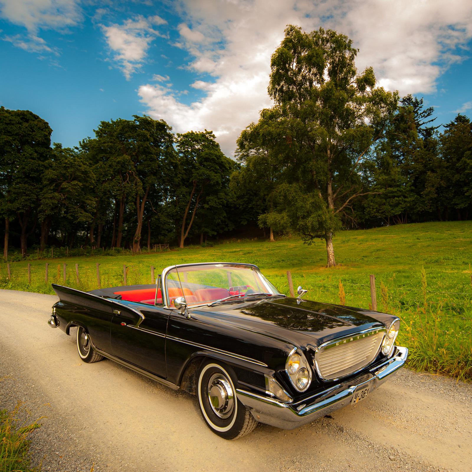 013-1961 Chrysler Newport Convertible 02. Eier- me