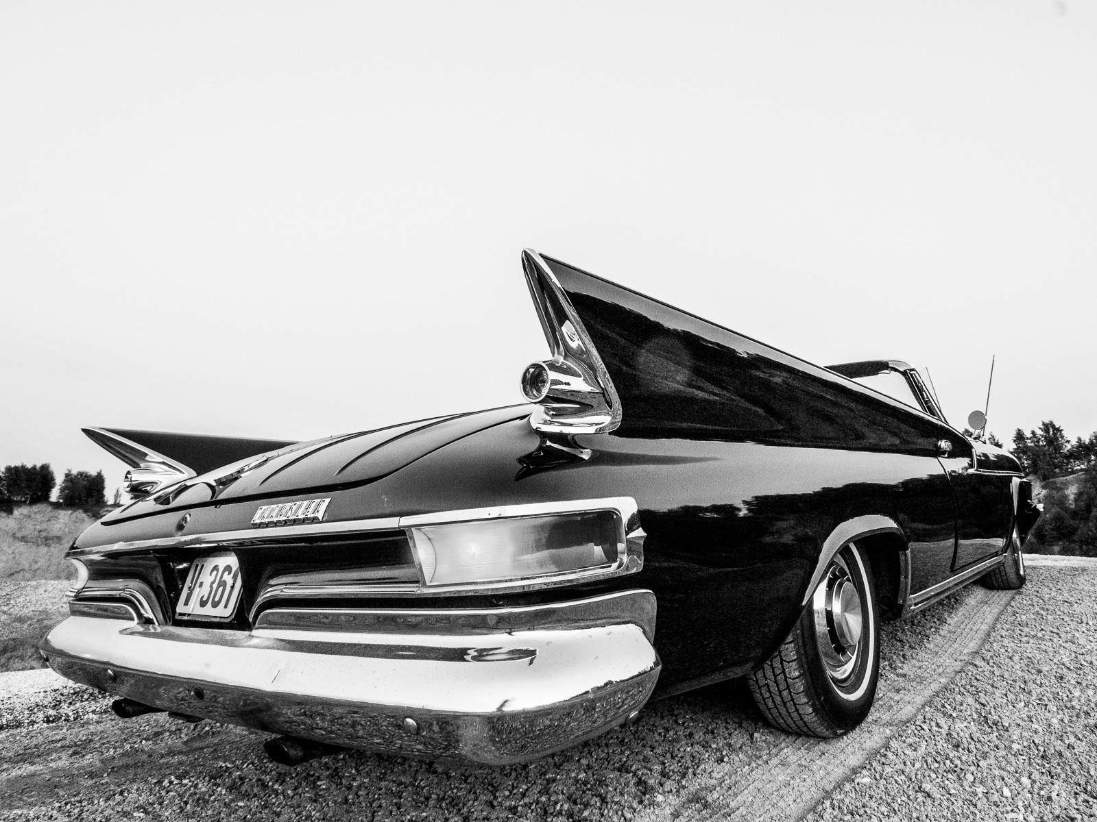 013-1961 Chrysler Newport Convertible 04. Eier- me