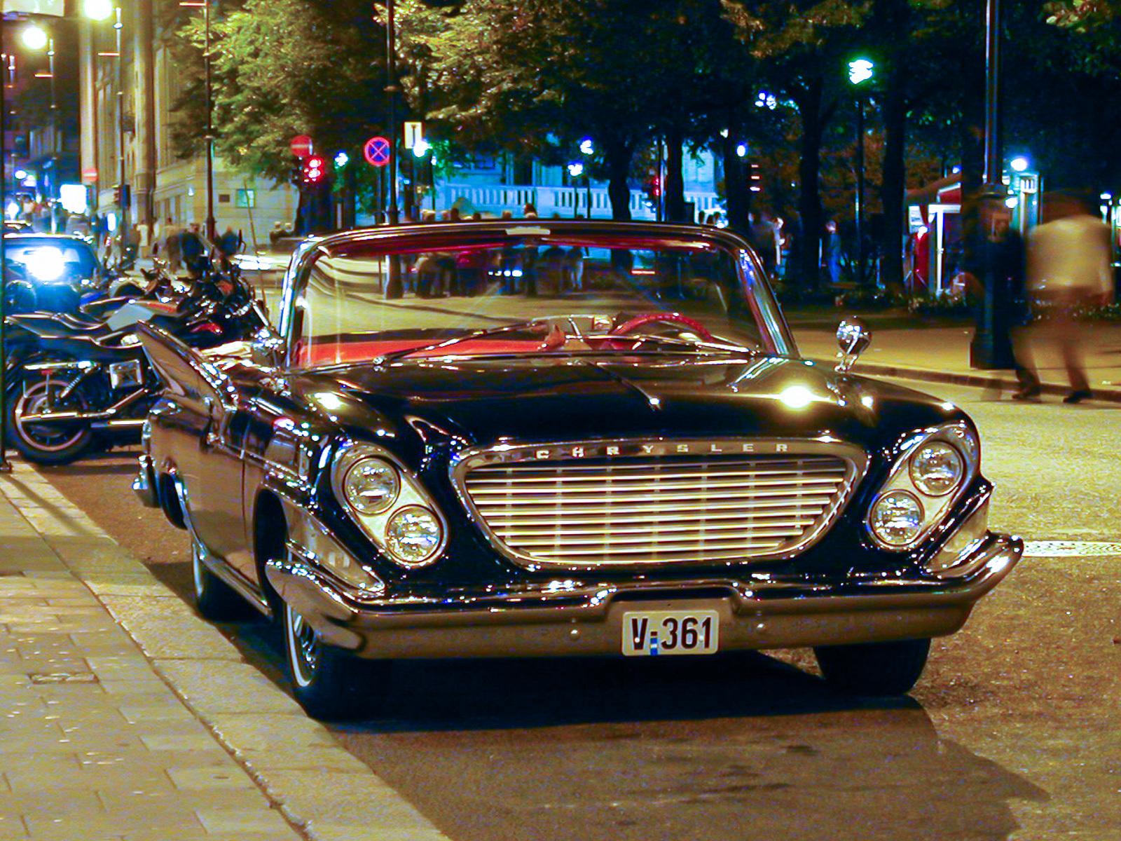 013-1961 Chrysler Newport Convertible 07. Eier- me