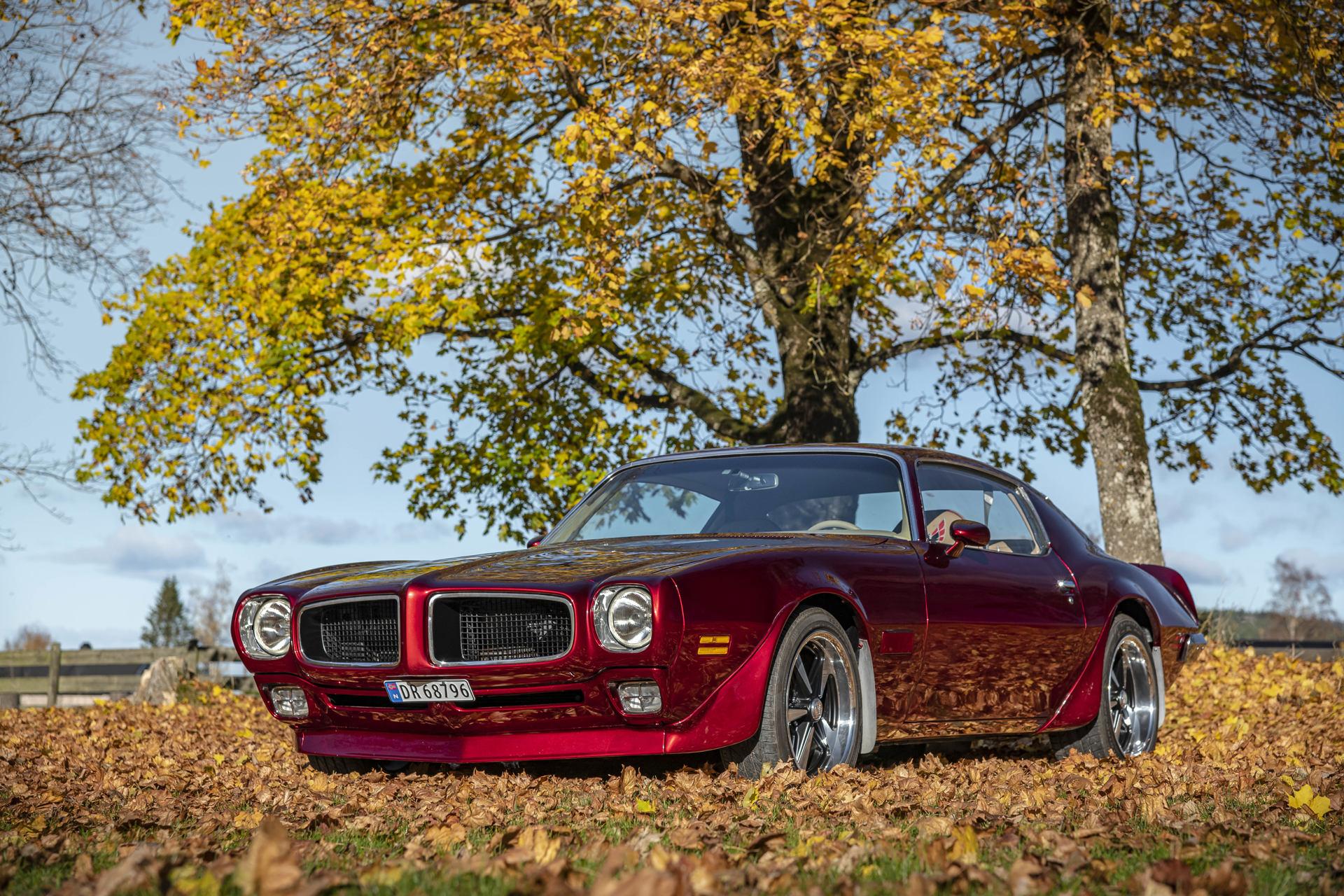 239-1971 Pontiac Firebird 350 01. Eier- medlem 239