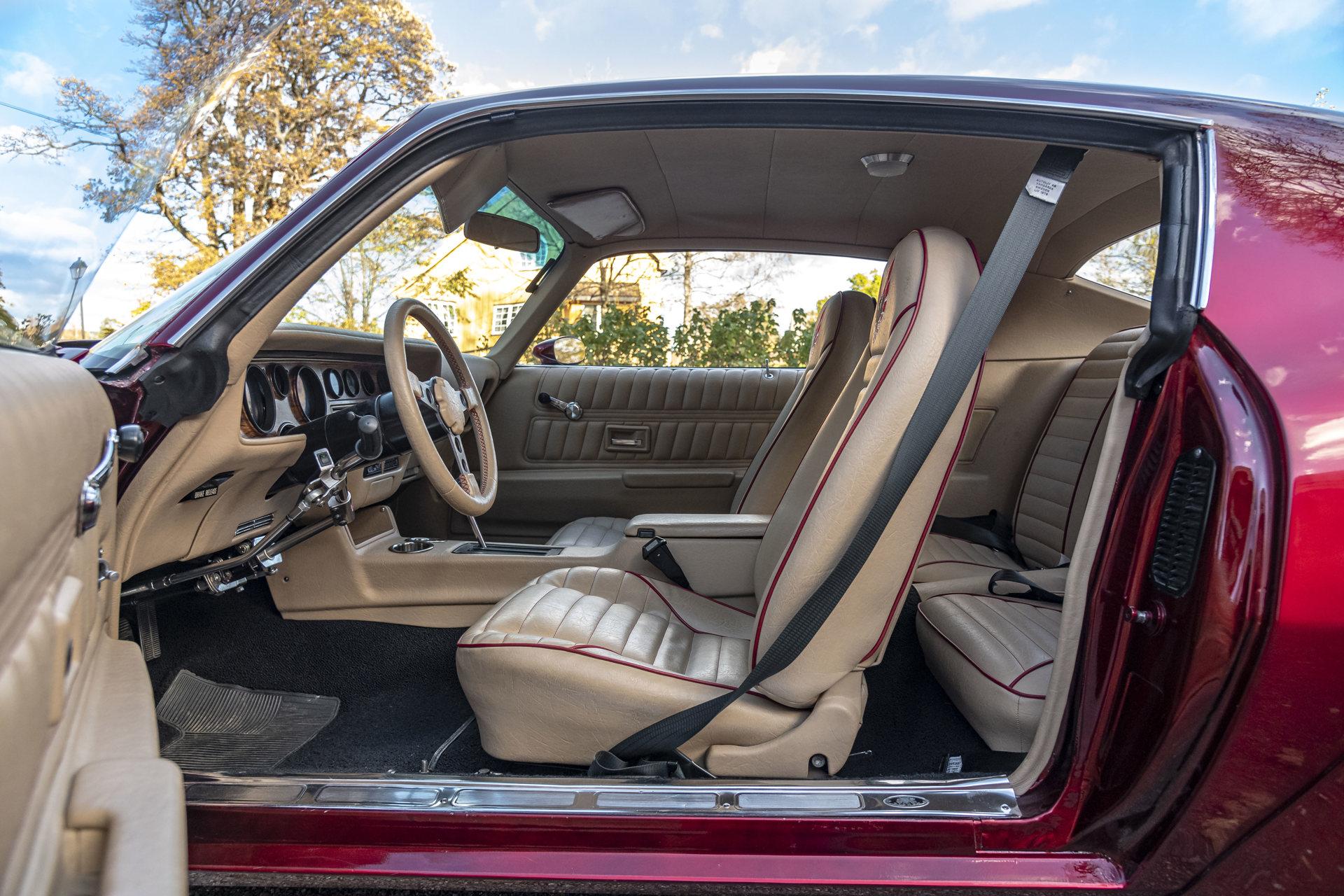 239-1971 Pontiac Firebird 350 04. Eier- medlem 239
