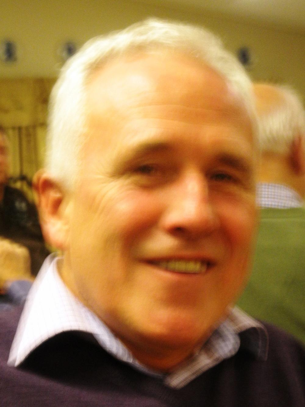 Knut Morten Ertzgaard style=