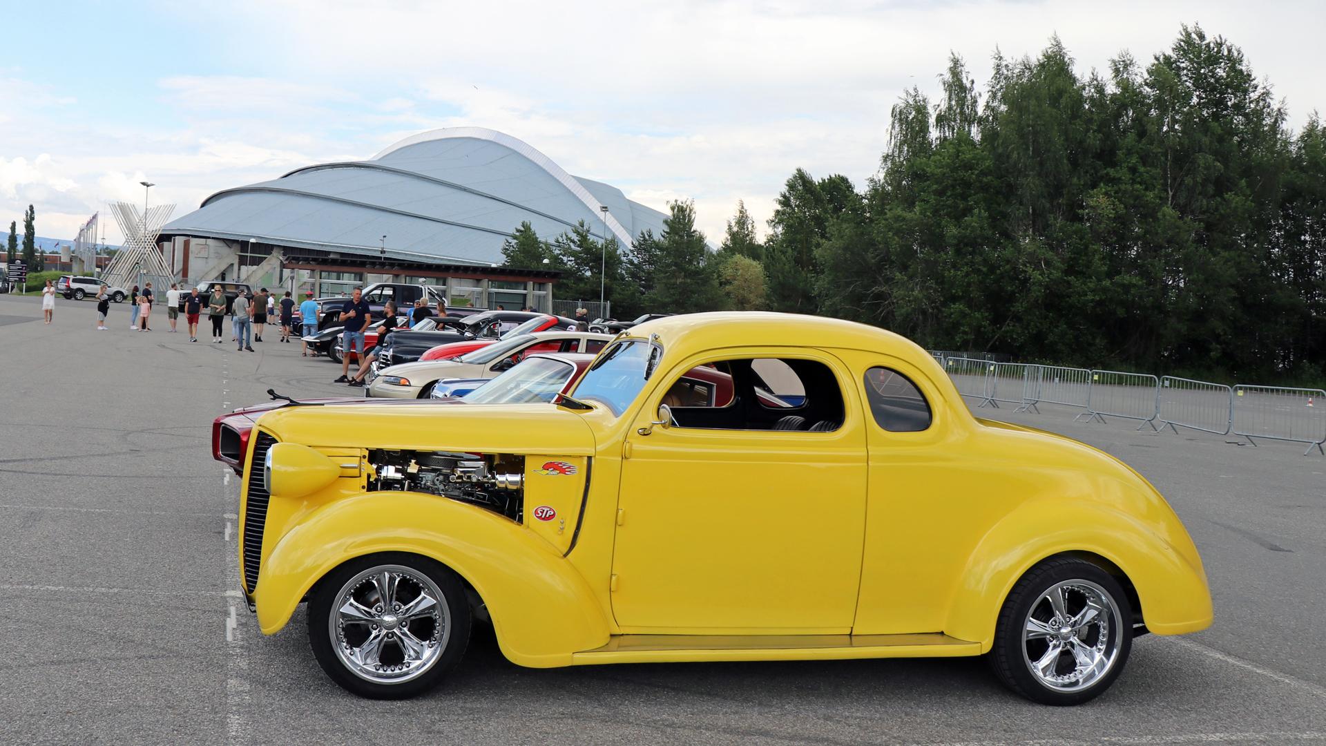393-1937 Dodge Coupe 01. Eiere- medlem 393 Liz Hel