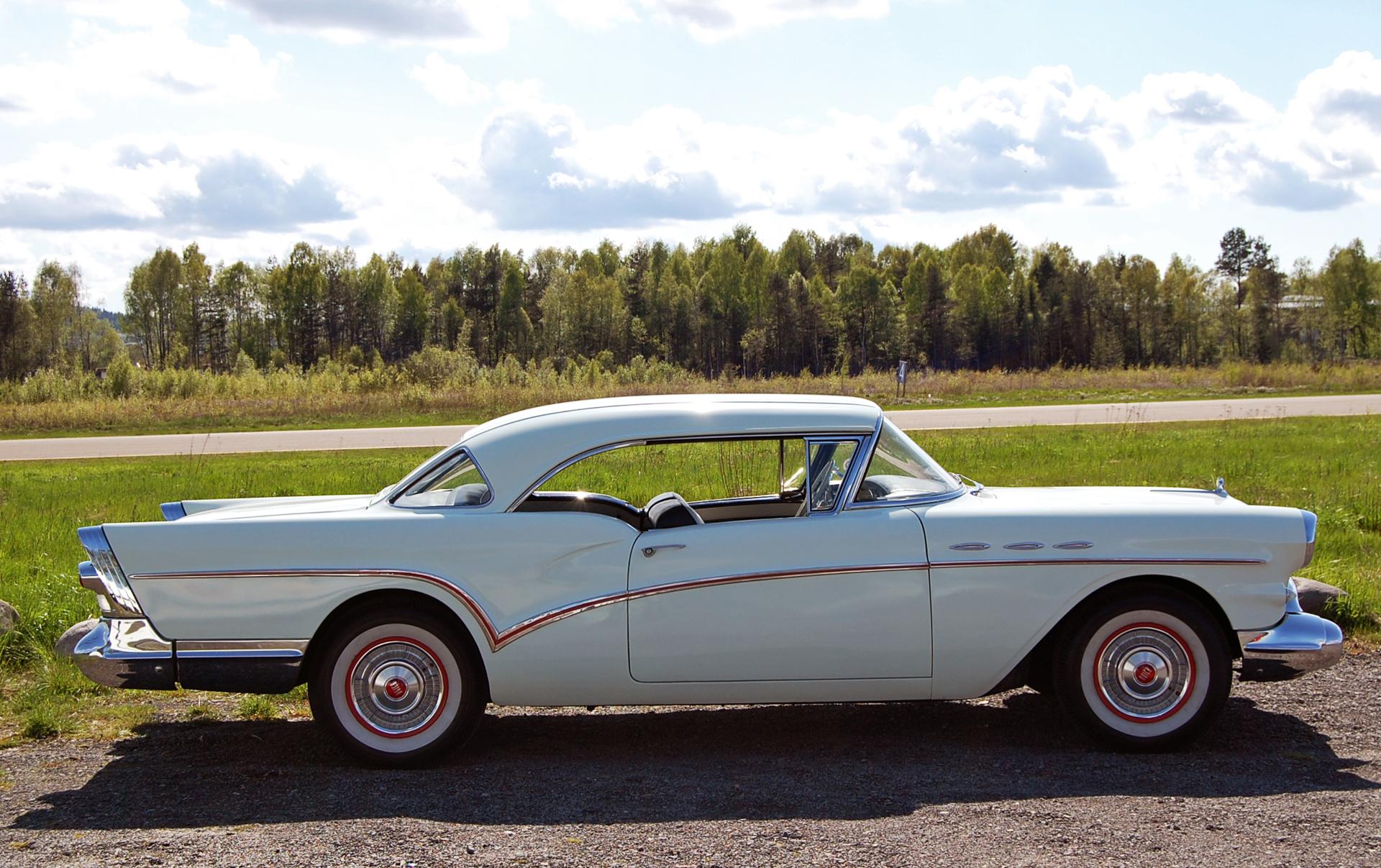 183-1957 Buick Special 02. Eier- medlem 183 Ulf Gr