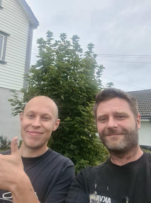 Ved levert til Kåre Andreas Cederstrom på Bømlo av Thor Erik Madsen 15.09.21.jpg