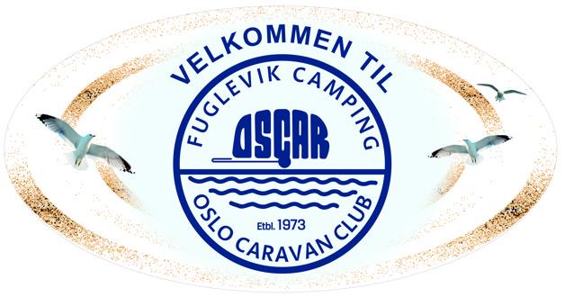 Fuglevik camping