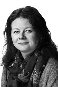 Ann Torild van Tienen style=