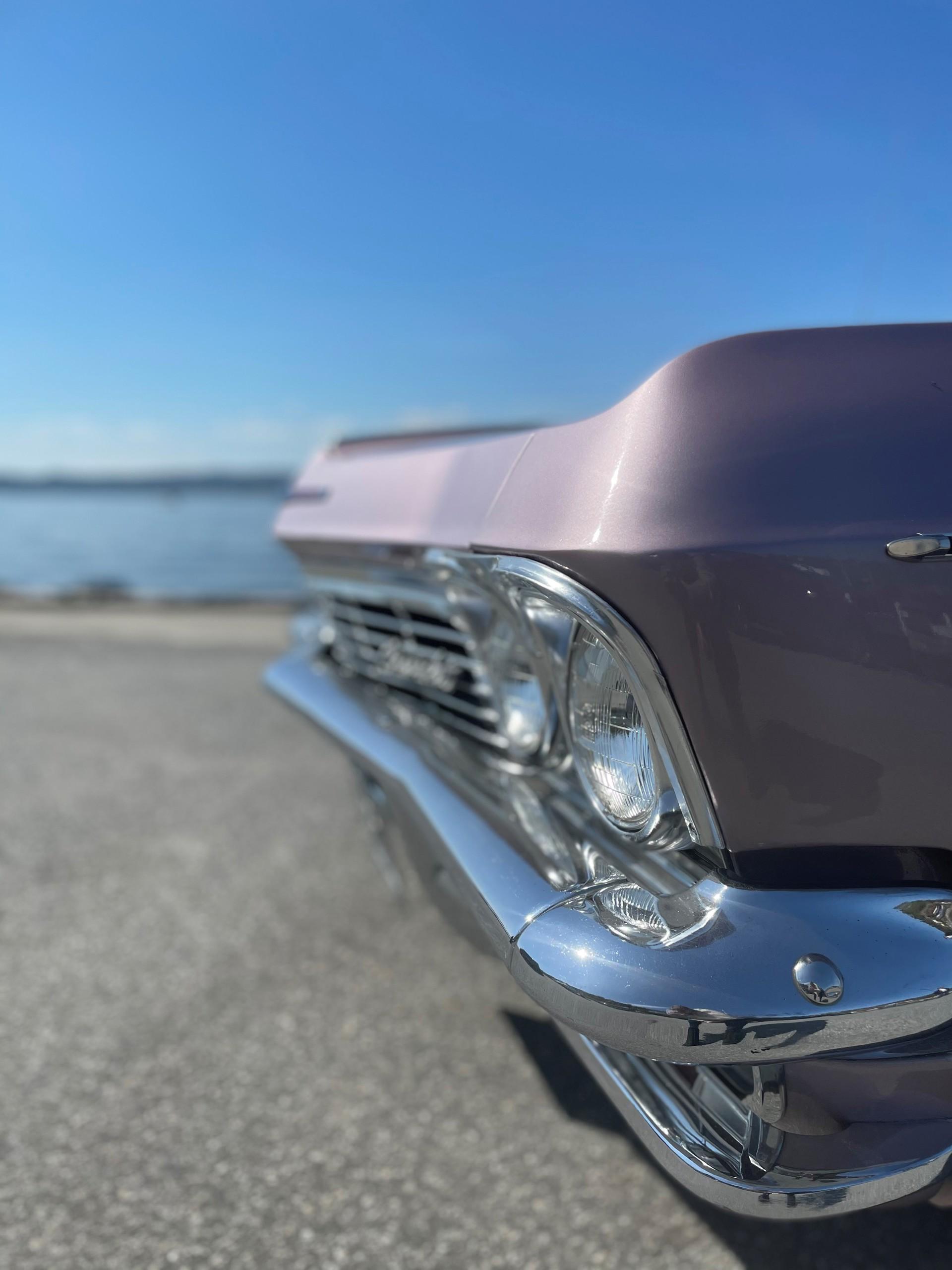 316-1965 Chevrolet Impala convertible 03. Eiere- m