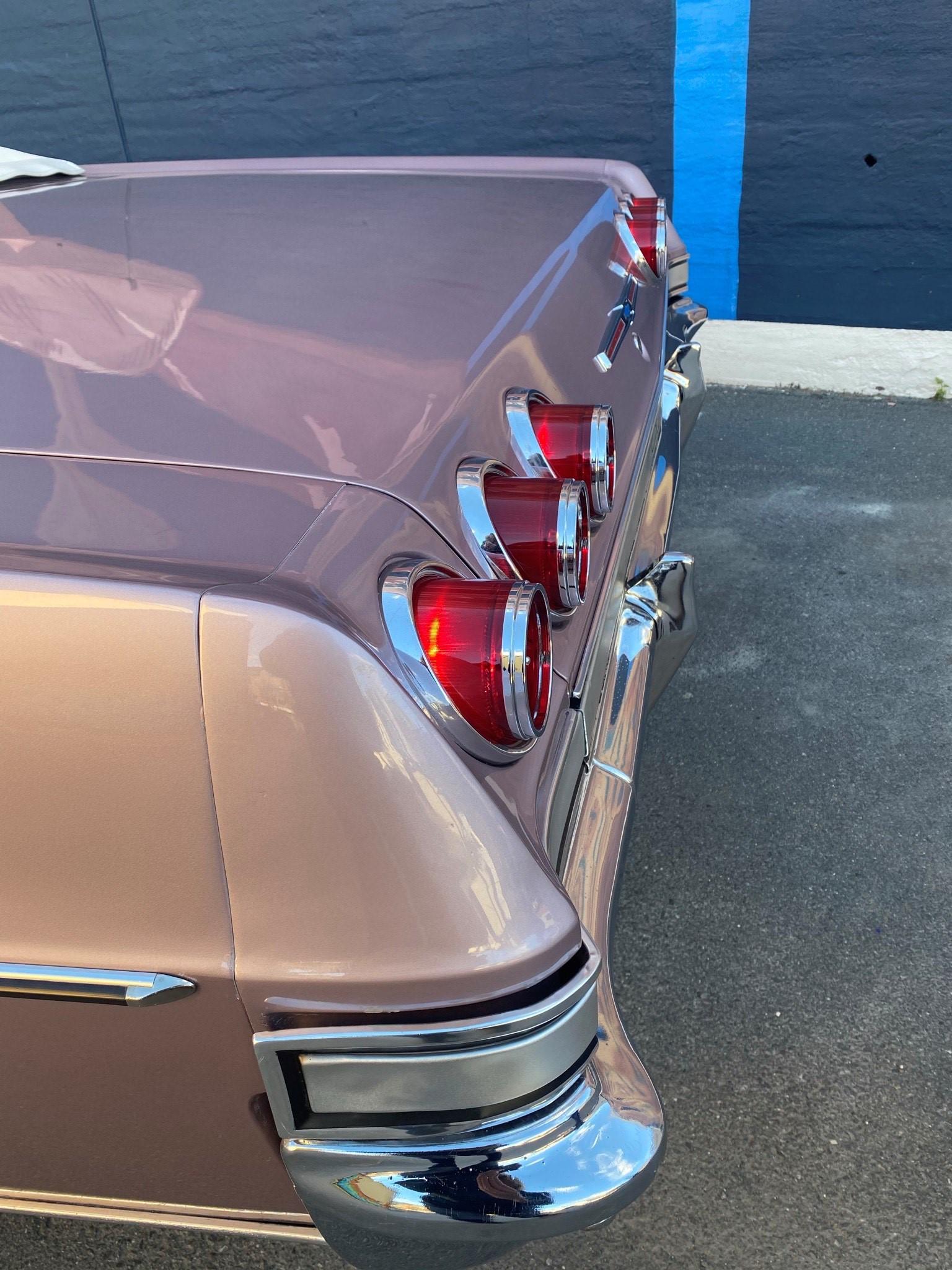 316-1965 Chevrolet Impala convertible 04. Eiere- m