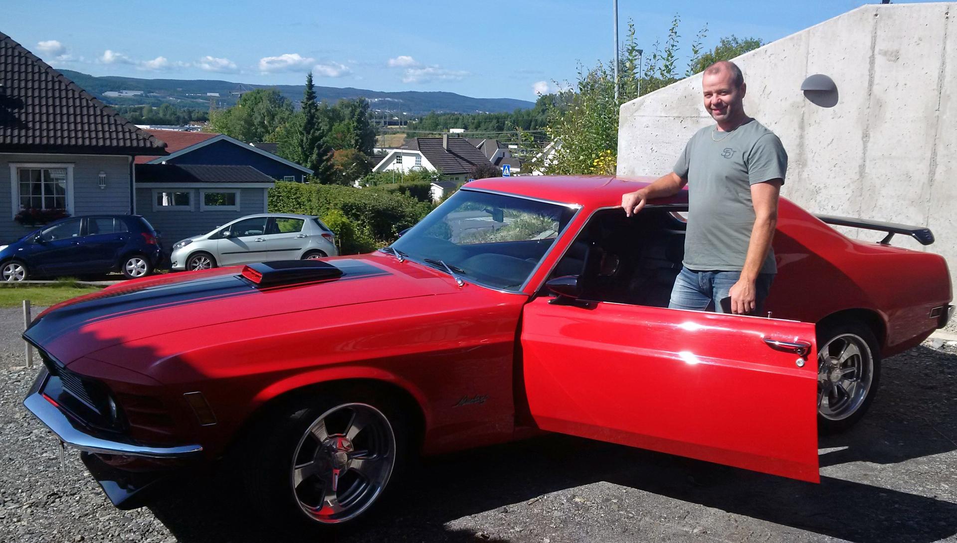 269-1970 Ford Mustang Hardtop 03. Eier- medlem 269