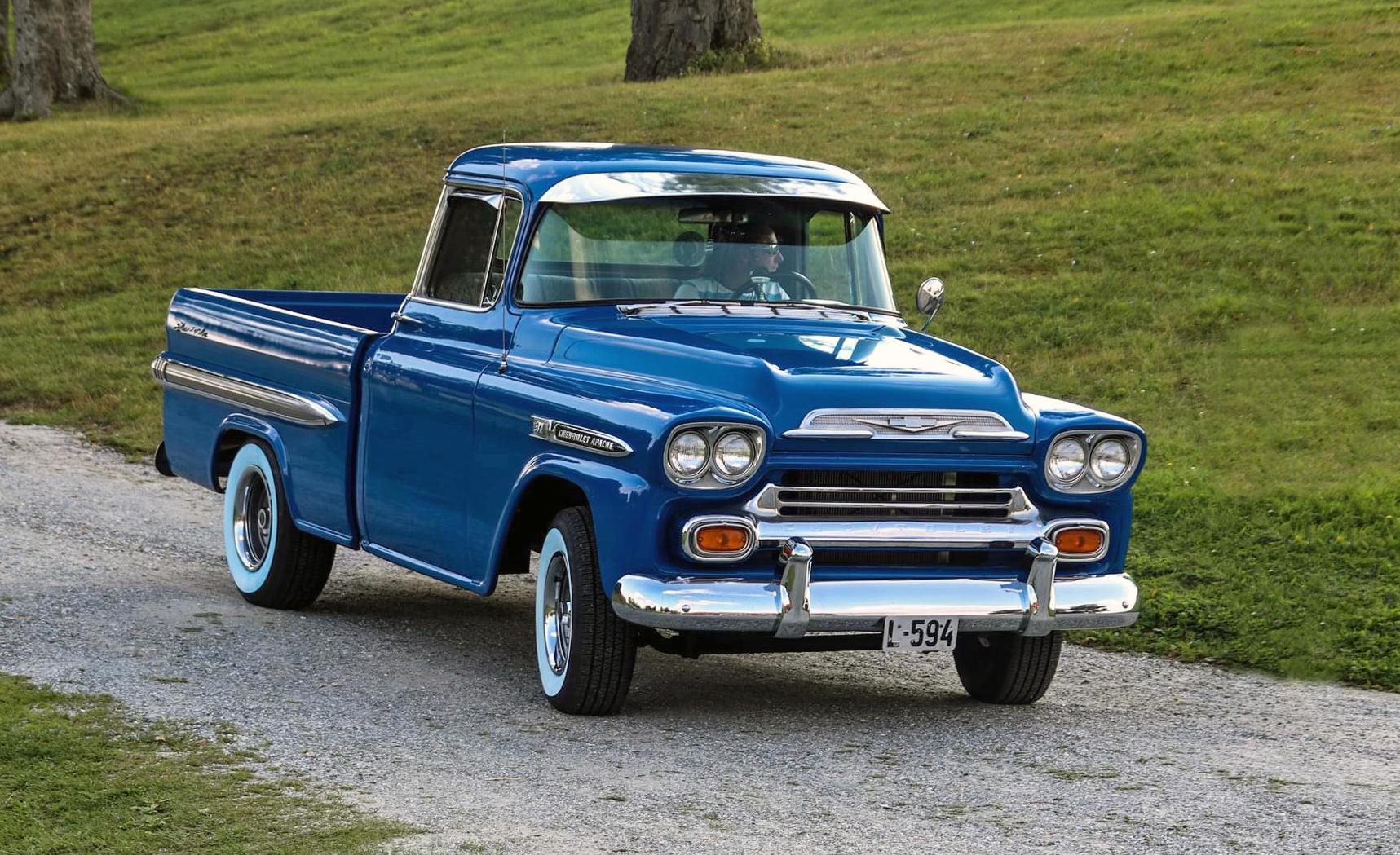 254-1959 Chevrolet Apache 31 Fleetside 02. Eier- m