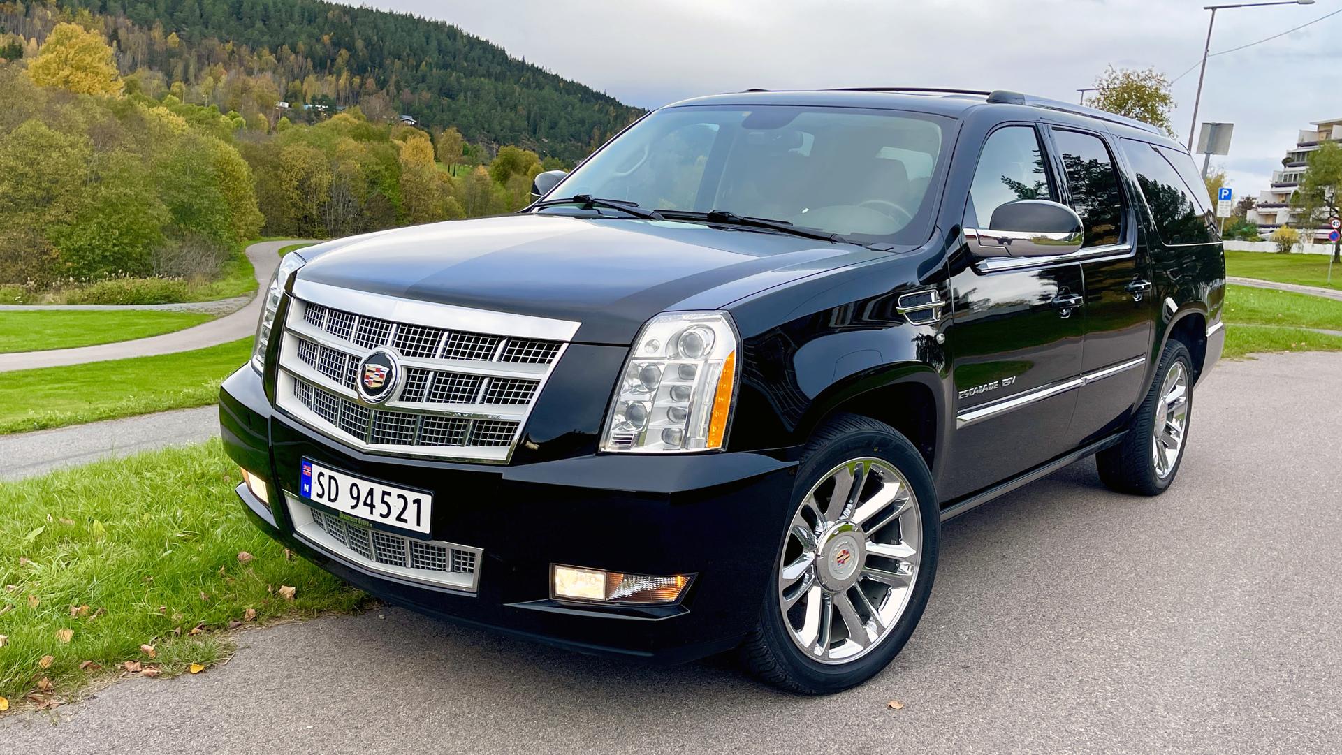 070-2012 Cadillac ESV Platinum 02, Eiere, 070 Ingr