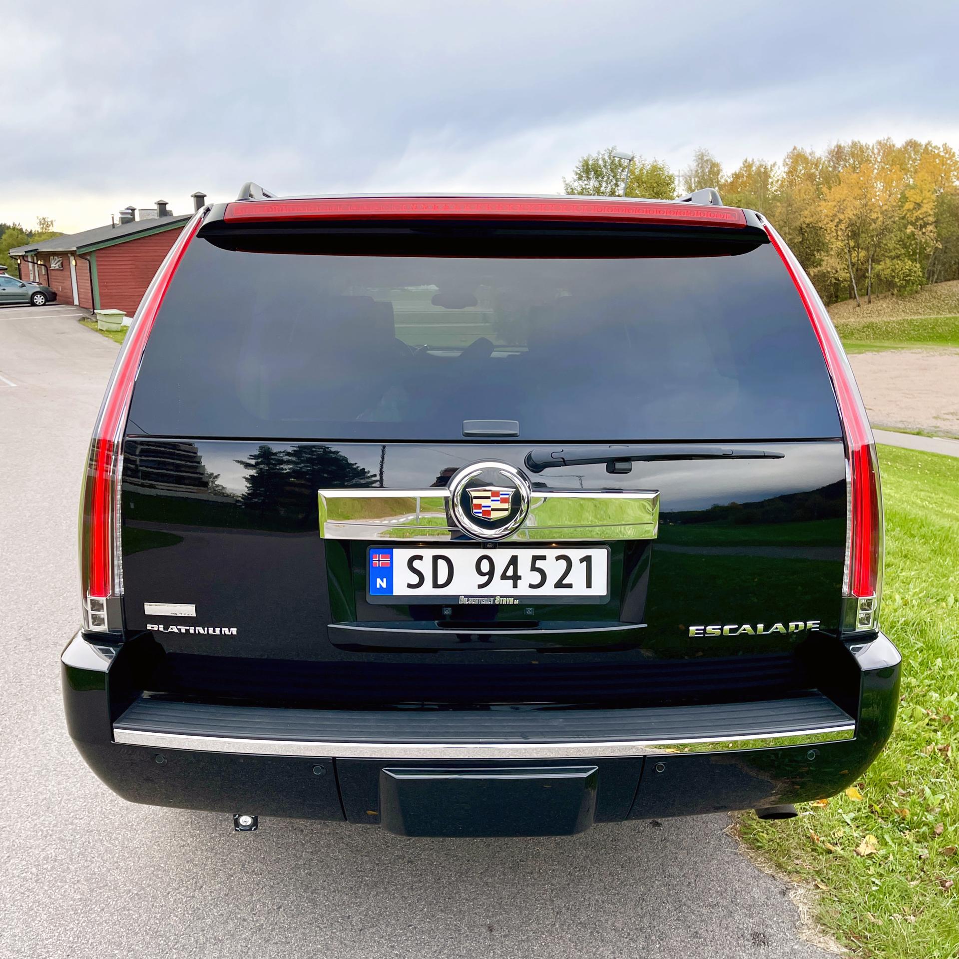 070-2012 Cadillac ESV Platinum 04, Eiere, 070 Ingr